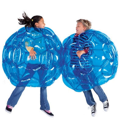 now that's just funStuff, Gift Ideas, Bubbles, Bumper Ball, Outdoor Play, Things, Fun, Kids, Buddy Bumper