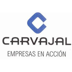 Logotipo de carvajal, carvajal fué una de las empresas pioneras en impresión en colombia, fundada hace casi 100  años, lee nuestro artículo sobre la historia del diseño gráfico en colombia: http://www.publistudioltda.com/historia-del-diseno-grafico-en-colombia/