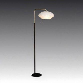 Alvar Aalto Floor Lamp A811