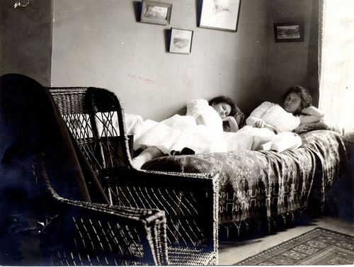 Students Relax In A Vassar Dorm Room, 1890s. | Vintage Dorm Rooms |  Pinterest | History And Historical Photos Part 58