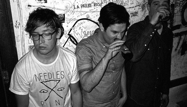 "LISTEN: Metz – ""Headache"""