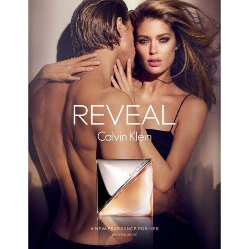 Calvin Klein Reveal 100ml Eau de Parfum Spray - Calvin Klein parfum Dames - ParfumCenter.nl