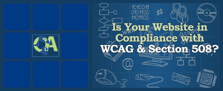 Thorough testing of entire website/ portal for compliance with web accessibility standards like WCAG & Section 508 ensures that individuals with disabilities can also use it easily. To know more about accessibility testing services visit: http://qainfotech.com/accessibility-testing-services.html