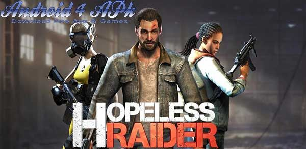 Hopeless Raider Zombie Shooting Games 1 6 Apk For Android