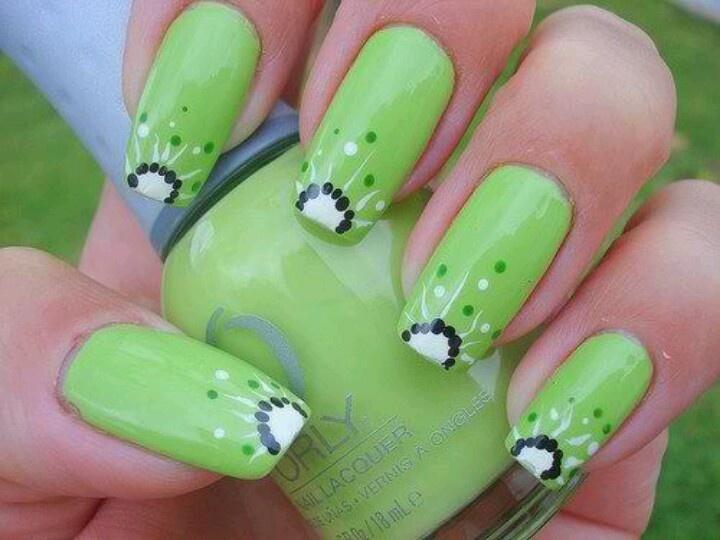 Mejores 20 imágenes de Nails en Pinterest | Diseños de uñas, Uñas ...