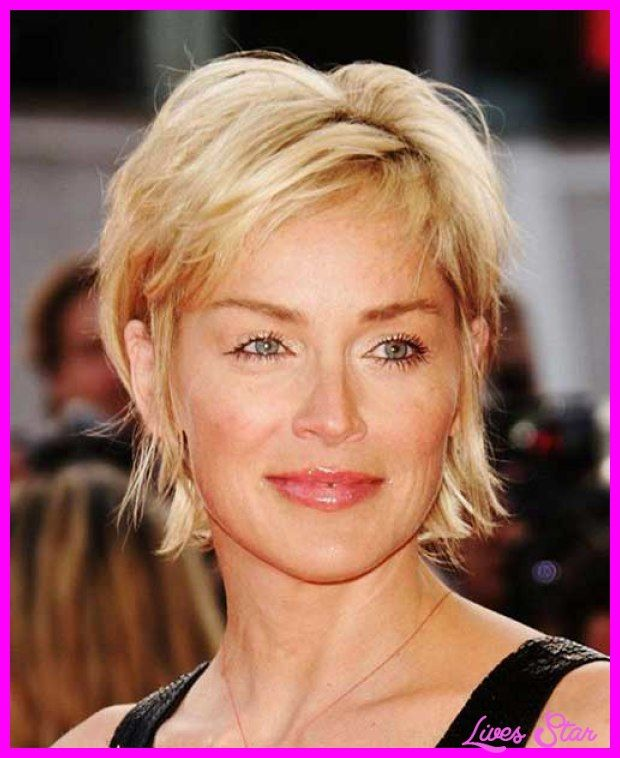 cool Images short haircuts women over 40