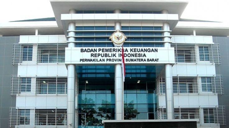 Penyimpangan Keuangan Negara, BPK Bentuk Badan Investigasi