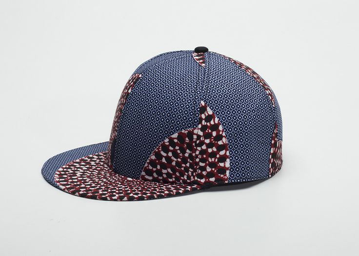 Chama Fitted Cap
