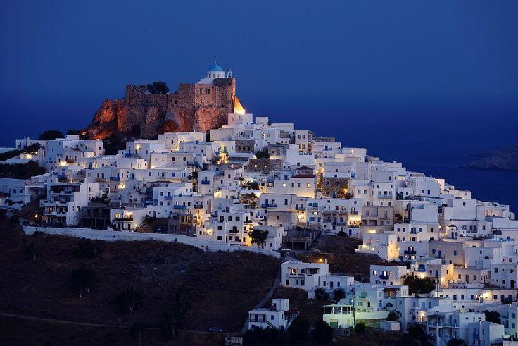 Grecia - Astipalea