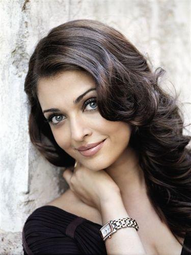 Aishwarya Rai Bachchan - I love her!  Bride & Prejudice is one of my fav movies
