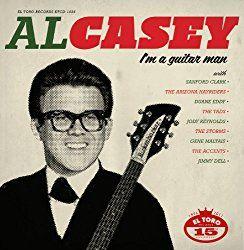 Rockmusik, Diskografie. Al Casey