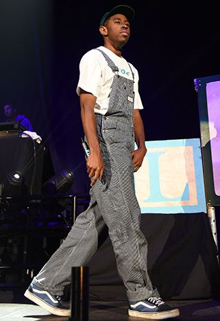 five tyler the creator 'fits asos