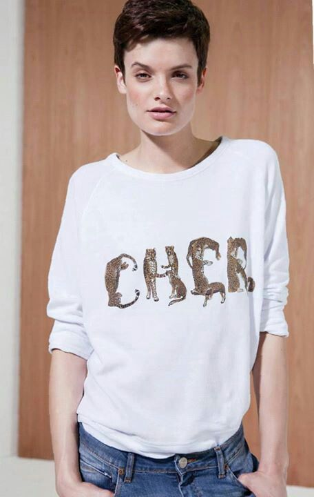 Maria Cher