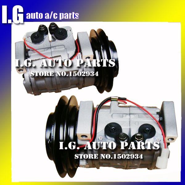ac compressor for car mitsubishi for Truck/Excavator/for car mitsubishi fuso ac compressor 2003 MK353901/447170-9990/447180-2913