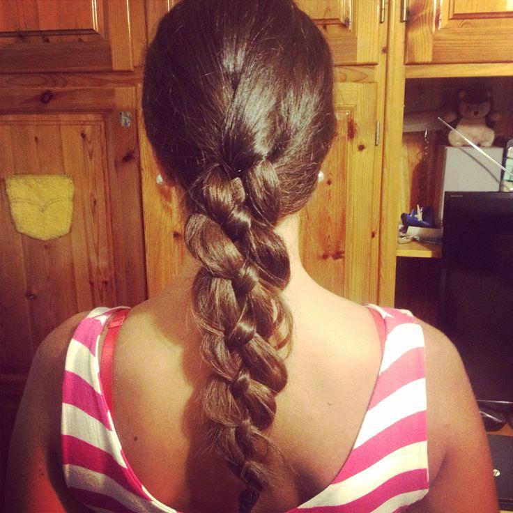 Terzis hairdresser