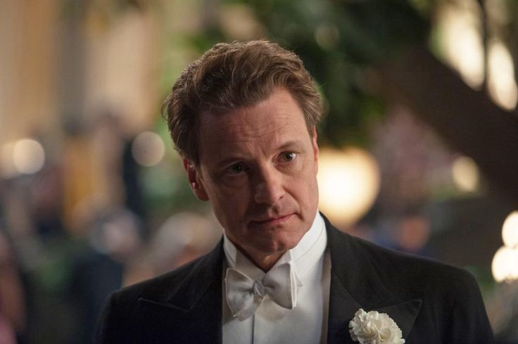MAGIC IN THE MOONLIGHT, Colin Firth, 2014  | Essential Film Stars, Colin Firth http://gay-themed-films.com/film-stars-colin-firth/