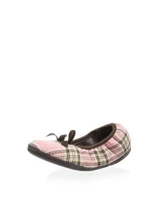 50% OFF Cienta Kid's 77 Ballet Slipper (Pink)