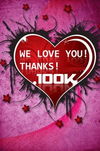 WE LOVE OUR TWITTER FOLLOWERS!!! THANKS FOR FOLLOWING US!!!