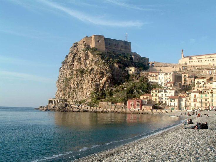 #Reggio Calabria