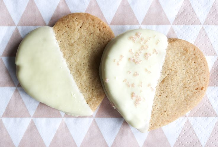 Ivory Heart Cookies  https://allthesweetness.com/blog/2017-02/ivory-heart-cookies