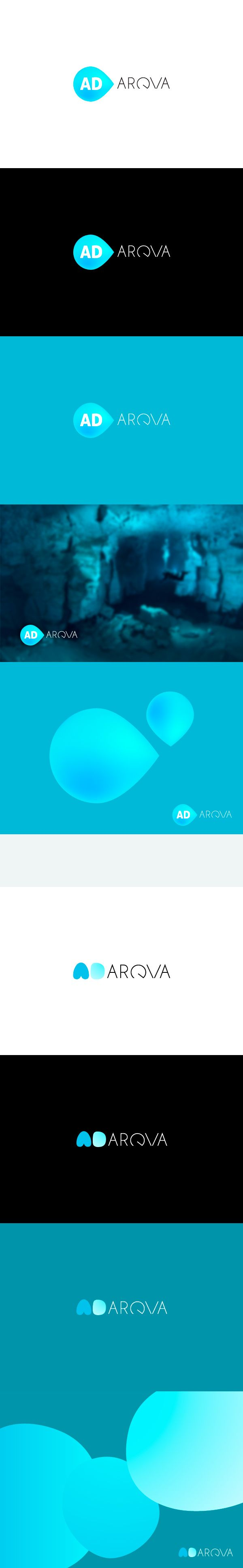 AdArqua on Behance