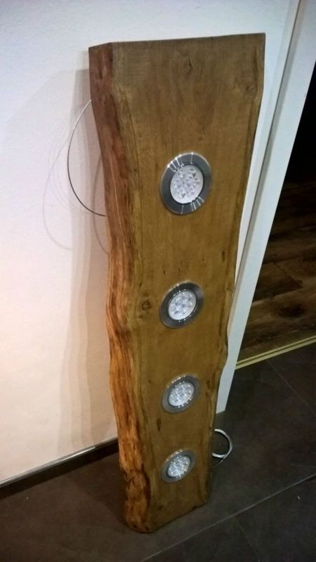 die besten 25 led lampe ideen auf pinterest. Black Bedroom Furniture Sets. Home Design Ideas