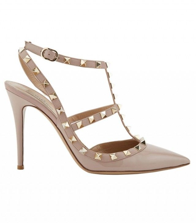 Guess Which Shoe Doubled Valentino's Sales? via @WhoWhatWear