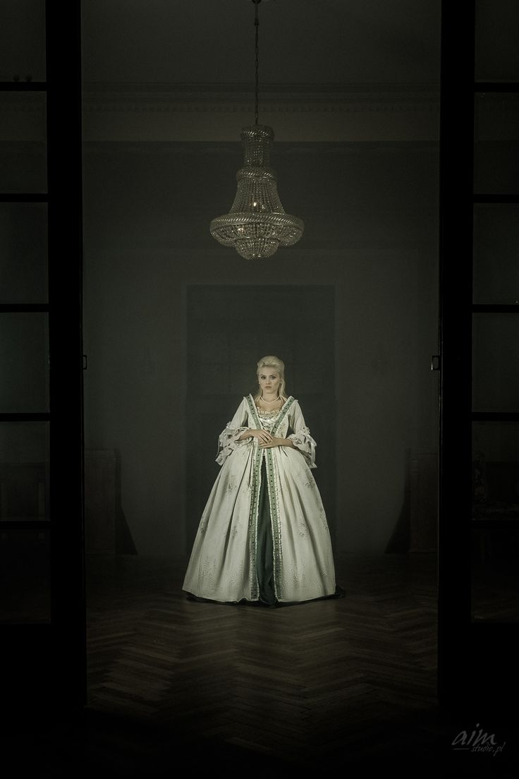 Cammy - Model: Kamila Mika Make-up: Roxana Chmielewska Make-up Dress: Ewa Jobko - Costume Designer