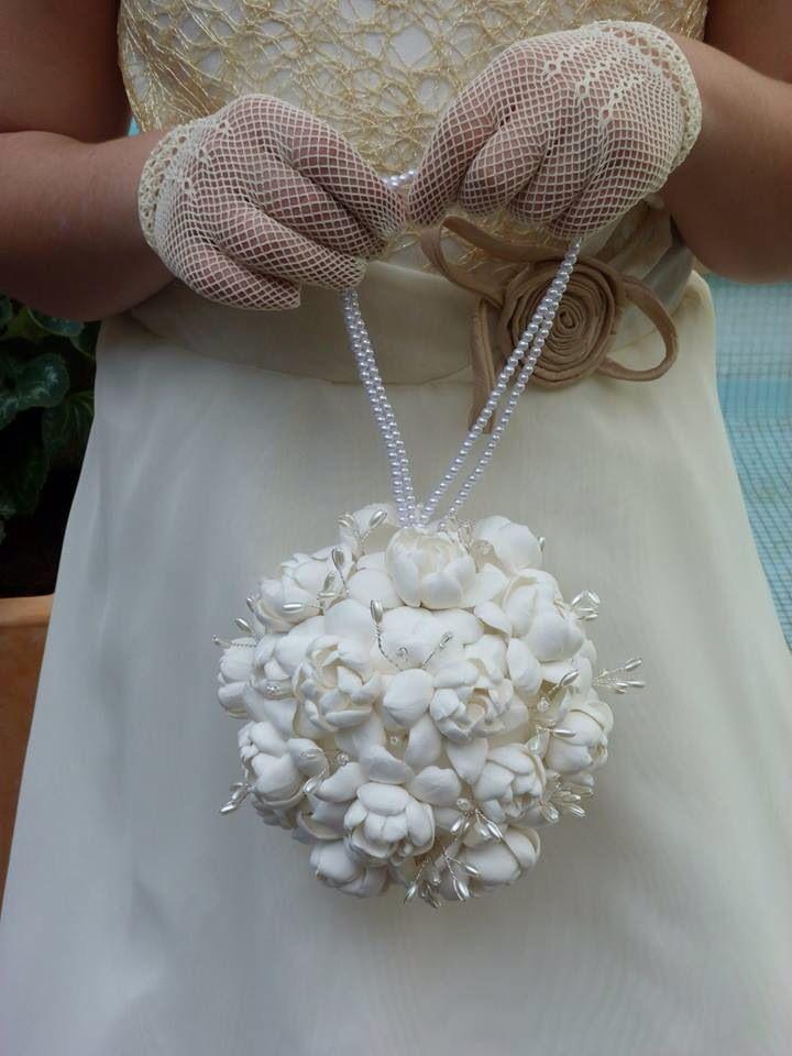 Bridal bouquet Ramo de novia Букет для невесты