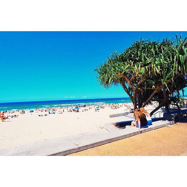 【shuntikurin】さんのInstagramをピンしています。 《海日和〜♪ よーし海行くかー!と言いたいとこだけど 今からTOEICの勉強🙄🙄🙄 その後時間あると思うからビーチにランニングでもしに行こう👌🏻👌🏻 本当に読み書きができません、助けてください。 TOEIC得意になりたいです。 Work hard!!!. ・ ・ #australia #goldcoast #surfersparadise #surfing #surf #bluesky #follow #me #followme #followalways #beach #ocean #study #photo ・ ・ #オーストラリア #ゴールドコースト #サーファーズパラダイス #サーフィン #ビーチ #海 #ワーホリ #ワーキングホリデー #留学 #海外生活 #フォロー #英語 #トーイック #写真 #カメラ》