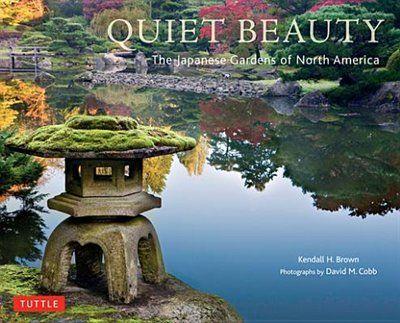 Japanese gardens in North America