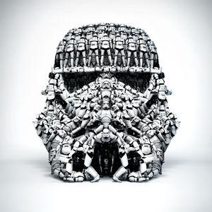 "Art Contemporain - Expo Star Wars - ""L'expo contre attaque"" @ Galerie Sakura - Paris, 75004"