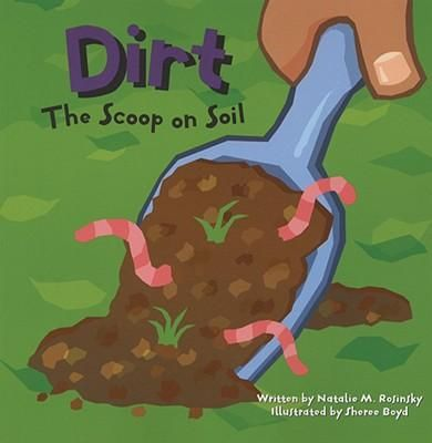 Discusses the nature, uses, and importance of soil and the many forms of life that it supports.