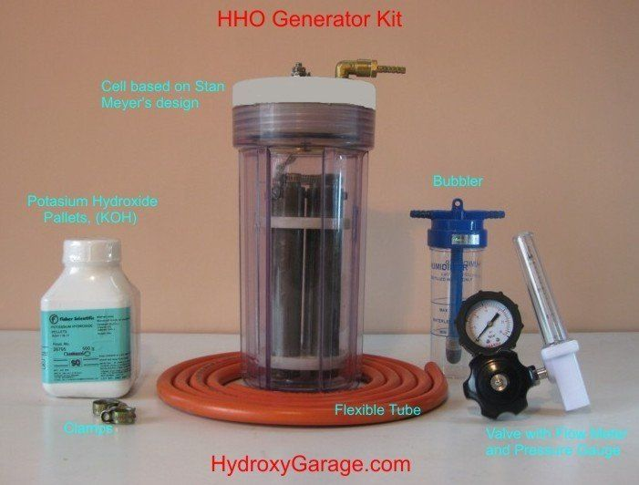 hho hydrogen water fuel kit 449 500 hho generator pinterest water. Black Bedroom Furniture Sets. Home Design Ideas