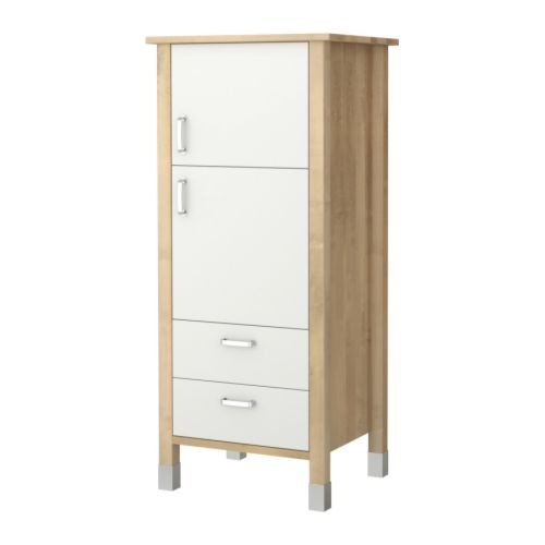 V rde high cabinet f built in oven micro ikea free standing easy to place and move the doors - Ikea freestanding kitchen ...