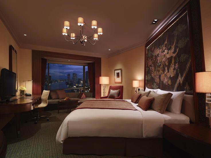 Shangri-La Hotel, Bangkok  89 Soi Wat Suan Plu, New Road, Bangrak, Bangkok Riverside, Bangkok, Thailand