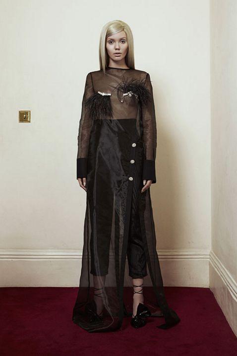 16 ARLINGTON DRESS