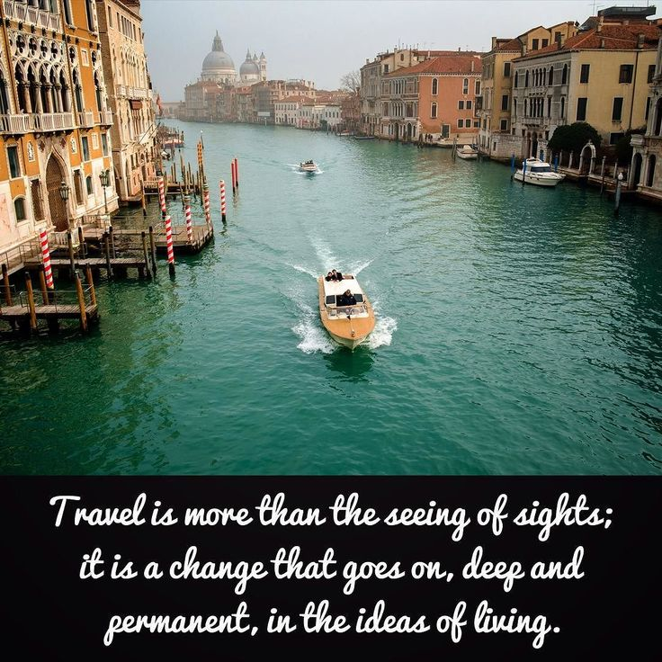 Travel is more than the seeing of sights; it is a change that goes on deep and permanent in the ideas of living.  Miriam Beard #travequote  #traveler  #trip