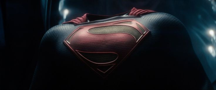 Wallpaper Wednesday Man of Steel Retina iPhone iPad iPod
