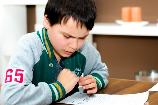 Identifying Vision Problems In #Children #VisionProblems #EyeMatters #ChildEyeCare #ChildCare
