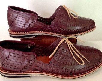 12 best Women's and Men's Mexican Huarache Sandals images ...