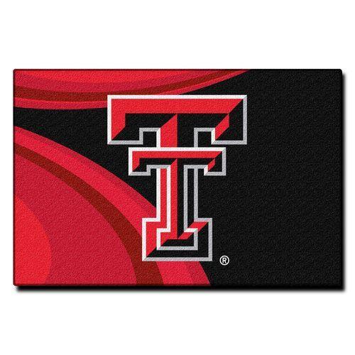 The Northwest Company Texas Tech University Acrylic Tufted Rug