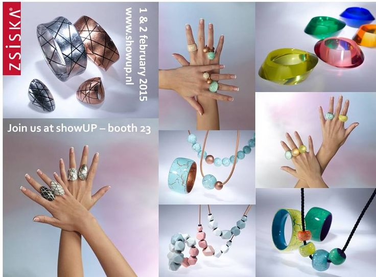 The ZSISKA design team has created beautiful new collections inspired by the diversity of culture, nature, fashion trends and colours. It is a new season full of bright, bold and elegant designs.