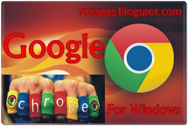 Google Chrome 43.0.2357.65 Final Windows Version Download