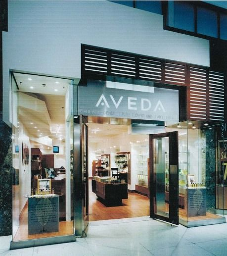 Shop Front Design Retail: 44 Best Images About Contemporary/Modern Storefront On