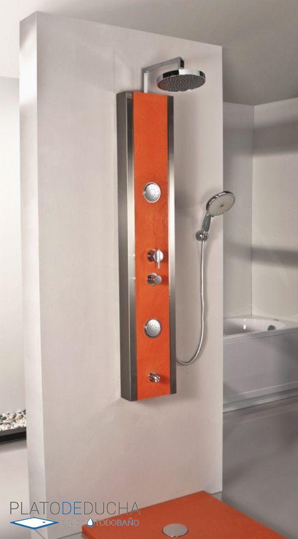 M s de 25 ideas incre bles sobre ducha de hidromasaje en for Ducha escocesa precios