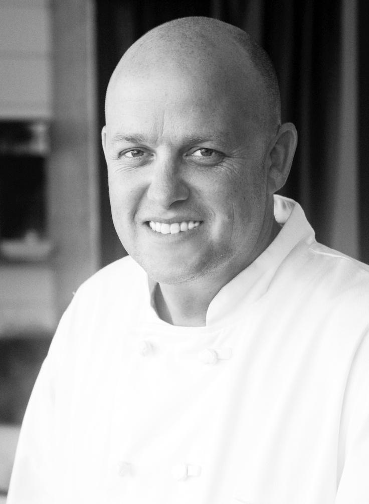 James Holmes (Culinary Arts '01). Chef/Owner, Olivia, Austin, TX