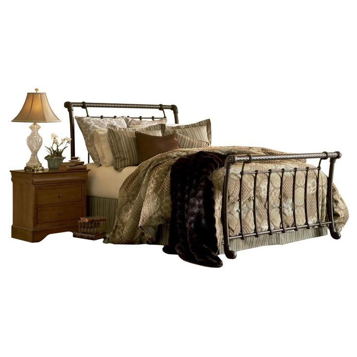 78 Images About Sleigh Beds On Pinterest Nebraska