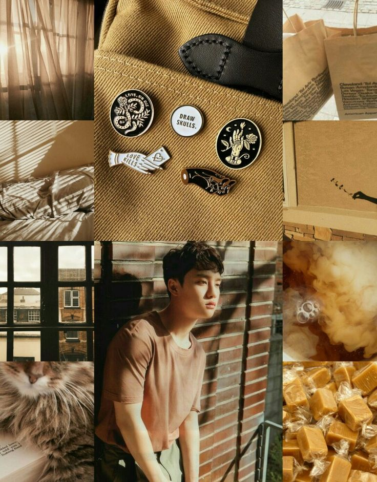 #dokyungsoo #kyungsoo #do #exo #aesthetic