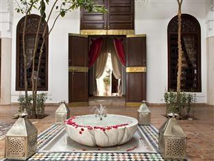 Riad Zolah - chic boutique riad with hamman & spa